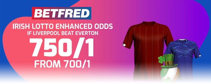 betfred irish lotto enhanced odds