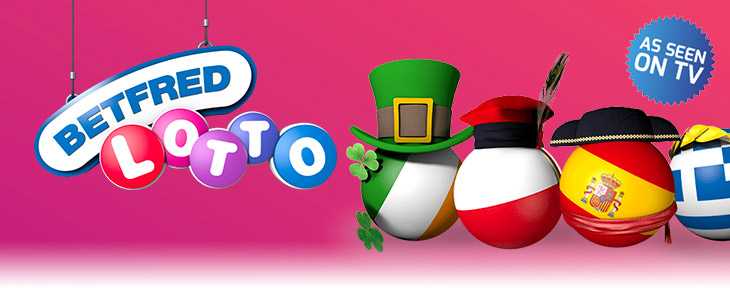 betfred lotto review