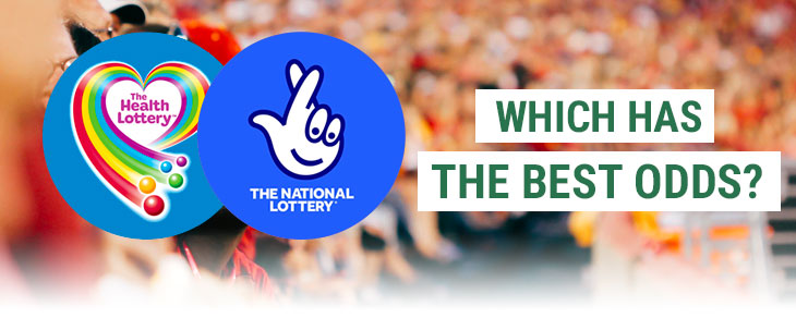Health Lottery v National Lottery