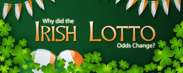 Betting odds for irish lottery merlehan betting odds