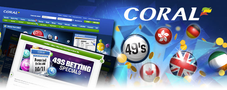 Coral Lotto | Odds & Reviews by Compare the Lotto