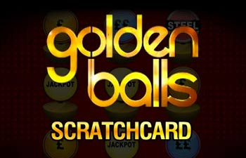 golden balls scratchcard