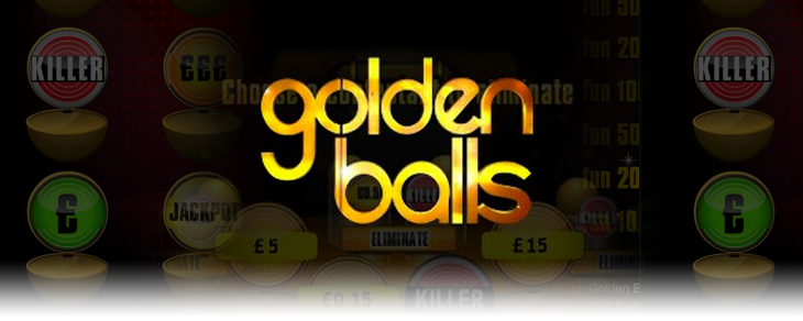Golden Balls Scratch