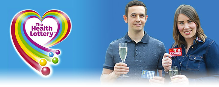 Health Lottery review
