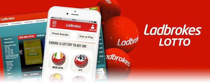 Ladbrokes lottery numbers