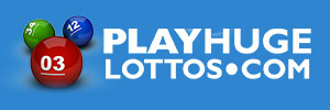 play huge lottos logo