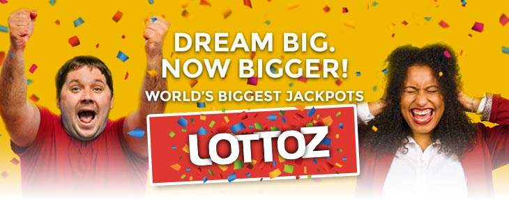 Lottoz lotto review