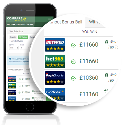 Multiple betting calculator anti martingale betting method