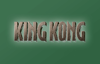 king kong scratchcard