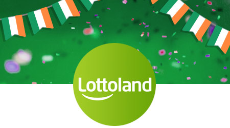 big lottoland irish winner